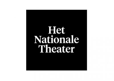 Het Nationale Theater (Den Haag)
