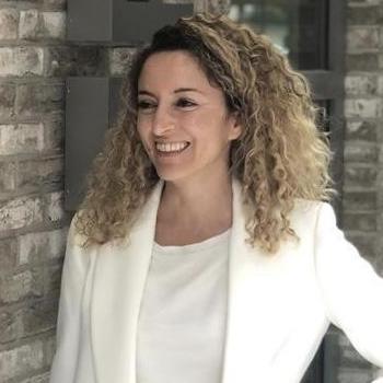 Karima el Bouchtaoui