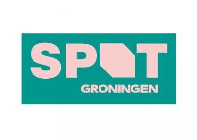 De Oosterpoort en Stadsschouwburg Groningen