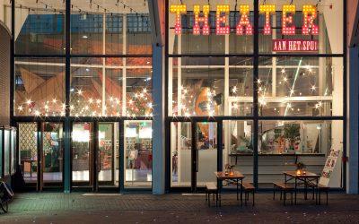 Theater Inclusief: Verhalen van Nu – 21 februari