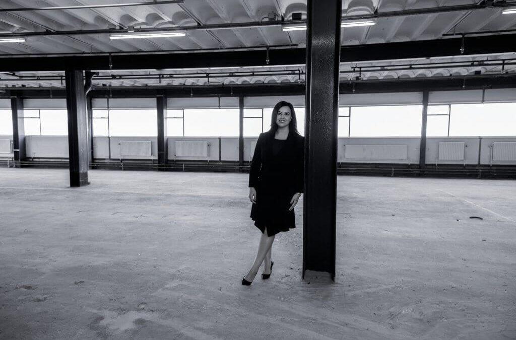 Najat Saidi van Diversity Recruitment vertelt over divers werven